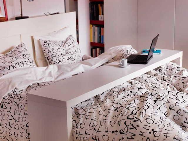 Подносы для завтрака в кровать: функции и интересные особенности, разнообразие видов, материалы, рекомендации