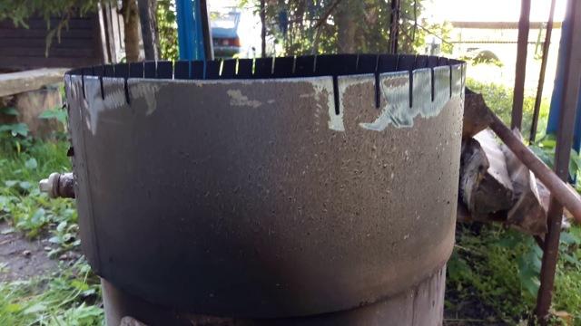 Как очистить казан от ржавчины внутри: почему ржавеет, что делать и как убрать