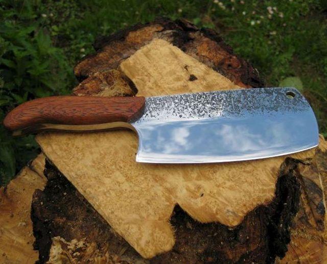 Ножи для нарезки овощей: разновидности, особенности, рекомендации по выбору