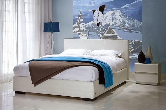 Великі двоспальні ліжка