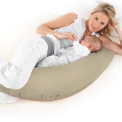 Подушки для кормления: виды, характеристики, использование