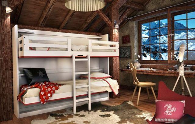 Особенности кроватей для детских комнат: преимущества и недостатки
