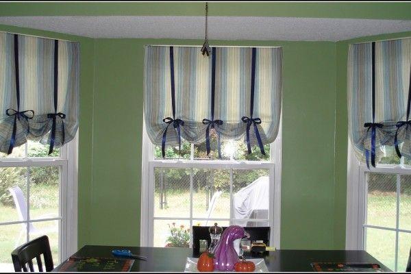 Шторы на треугольные окна: нестандартные решения, как сшить косые гардины