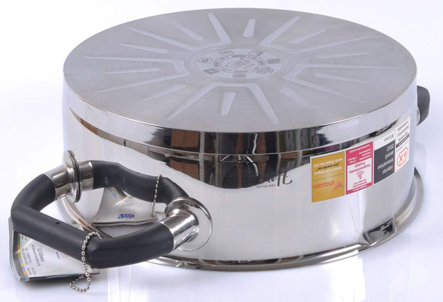 Какая посуда подходит для стеклокерамических плит: какой пользоваться, можно ли ставить керамическую на поверхности из стеклокерамики