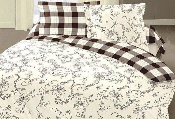 Что такое ткань перкаль в постельном белье: уход, свойства и состав