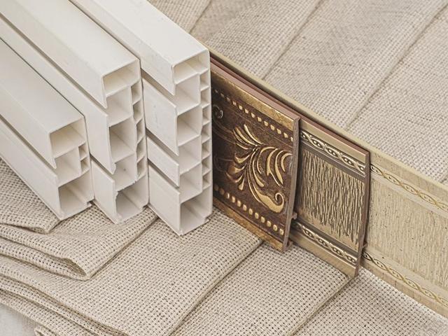 Потолочные шины для штор: пластиковые, алюминиевые, настенные, описание