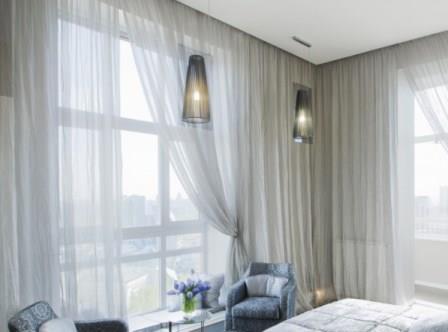 Как отстирать тюль от серости в домашних условиях: способы быстрого отбеливания