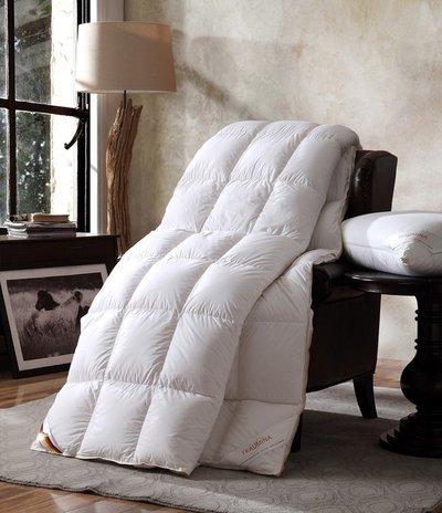 Как выбрать одеяло: наполнители, материалы, степень теплоты