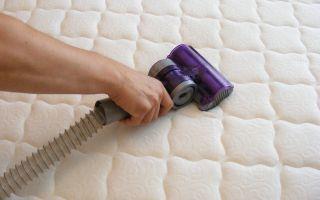 Как убрать пятна крови с матраса, ковра, постельного белья и одежды