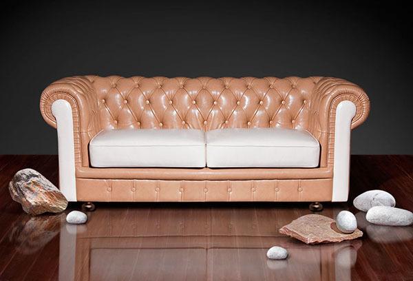 Как ухаживать за экокожей: особенности ухода и чистки мебели