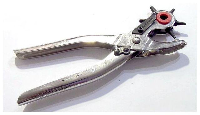 Установка люверсов самому в домашних условиях: как поставить без инструментов