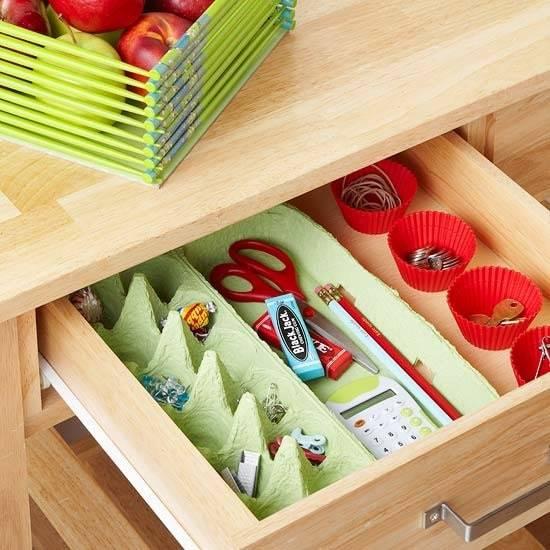 Как навести порядок с шкафу: полезные советы и идеи