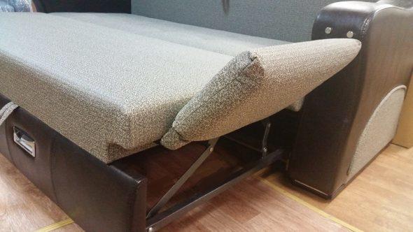 Диван, стол и кровать: мебель трансформер 3 в 1