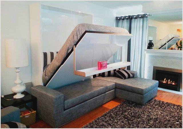Стол-кровать трансформер: как выбрать, виды конструкций, материалы