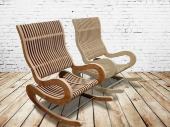Кресло из фанеры своими руками: инструкция по созданию, фото идеи