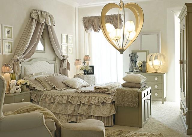 Балдахин над кроватью своими руками: Варианты дизайна, фото идеи