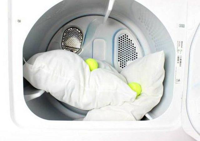 Как постирать подушку из бамбука в стиральной машине: тонкости и нюансы