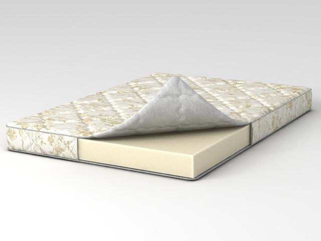 Матрас для двуспальной кровати: как сделать правильный выбор?
