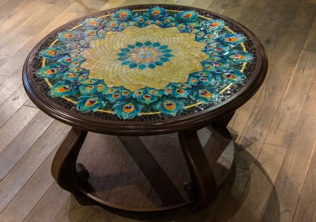 Как сделать декор стола своими руками: выбор дизайна и обновления