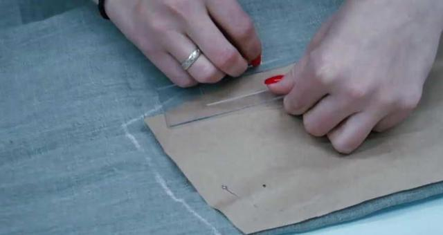 Декоративная подушка-пончик своими руками: пошаговый мастер-класс