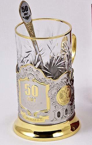 Стакан с подстаканником подарочный: набор стеклянных стаканов, преимущества таких стаканов, материалы
