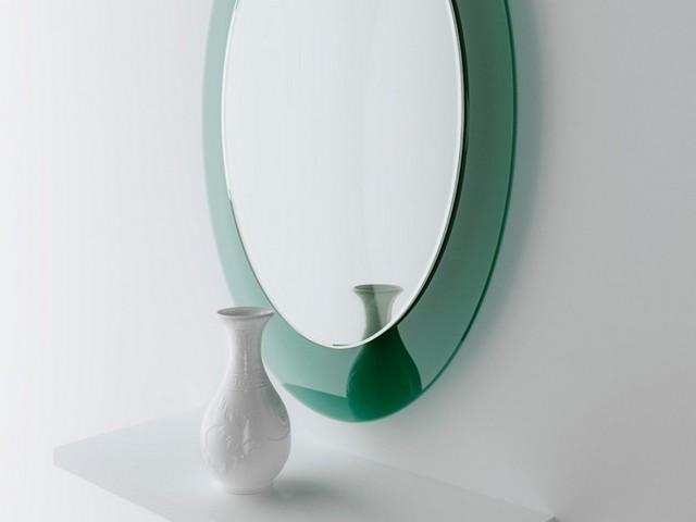 Зеркало из стекла: как правильно изготовить своими руками?