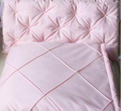 Одеяло-трансформер для малыша: как сделать своими руками?