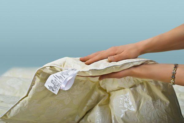 Как постирать одеяло из синтепона в стиральной машине