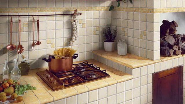 Установка столешницы на кухне своими руками: Виды, декор, фото