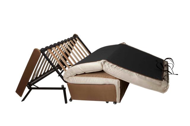 Раскладное кресло-кровать от Іkea: как правильно выбрать и обзор цен