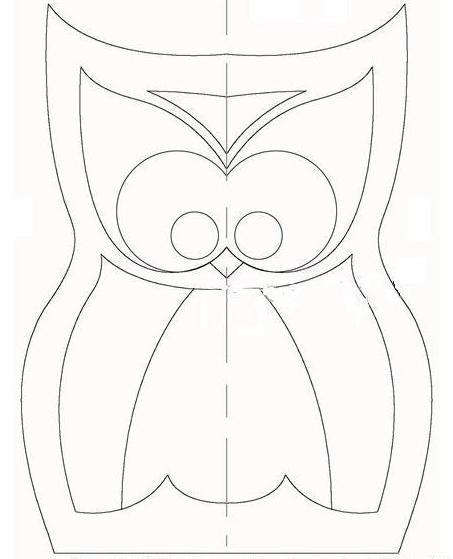 Как сшить подушку сову своими руками: выкройки, пошаговая инструкция
