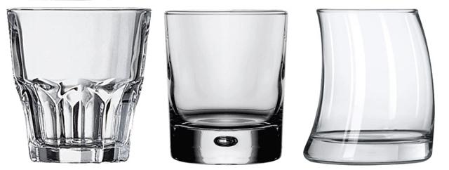 Виды бокалов: названия фужеров и их назначение, классификация, какие сосуды для каких напитков, рисунки