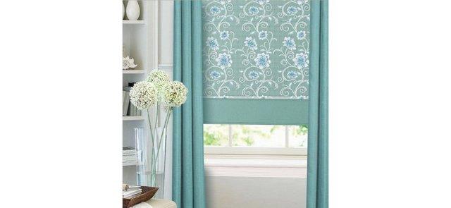 Двойные рулонные шторы День Ночь: прозрачные и плотные, какие выбрать, как крепить