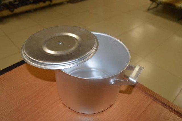 Как очистить алюминиевые кастрюли от нагара в домашних условиях: как отмыть дно сгоревшей посуды из алюминия