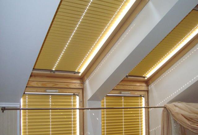 Рулонные шторы на пластиковые окна: встроенные, на створку, стеклопакет