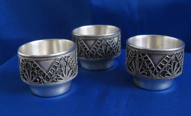 Ложки и вилки из мельхиора: что представляет собой сплав, его свойства, правильный уход, отличия мельхиора от серебра