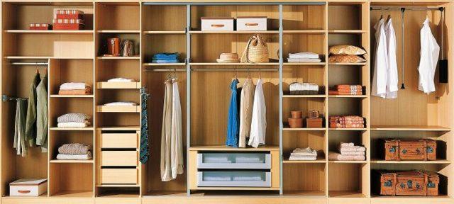 Пантографы для шкафов купе: преимущества и недостатки
