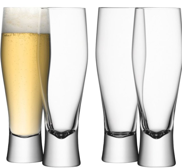 Подложка для бокала пива: формы, размеры, вес, материалы
