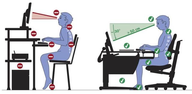 Все о механизмах офисных кресел-качалок. Советы по выбору.