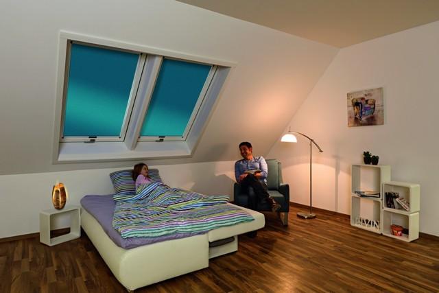Шторы inspire: выбор материалов и моделей, установка рулонных штор