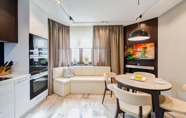 Делаем диван на кухню своими руками: изготовление, сборка, декор