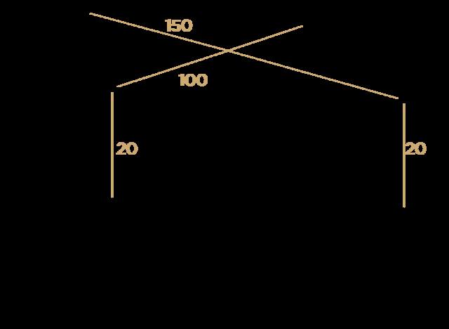 Размеры скатерти: как выбрать для столов разных размеров и форм?