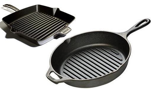 Как готовить на сковороде гриль: зачем нужна, как правильно пользоваться, что можно жарить, как мыть