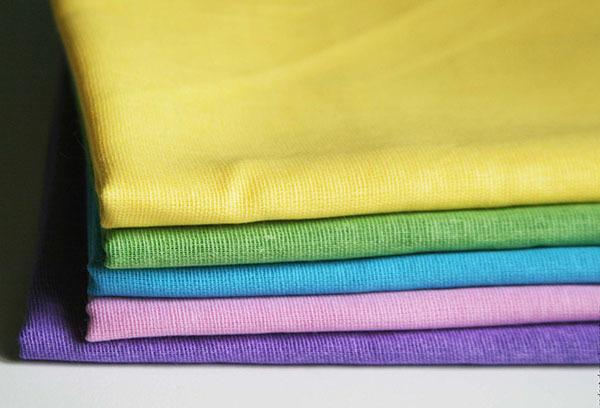 Ткань бязь: состав и свойства, ее виды, отличие от других тканей
