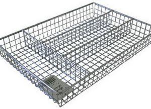 Лоток для ложек и вилок: материал, как обрезать вкладыш, размеры ящика для столовых приборов