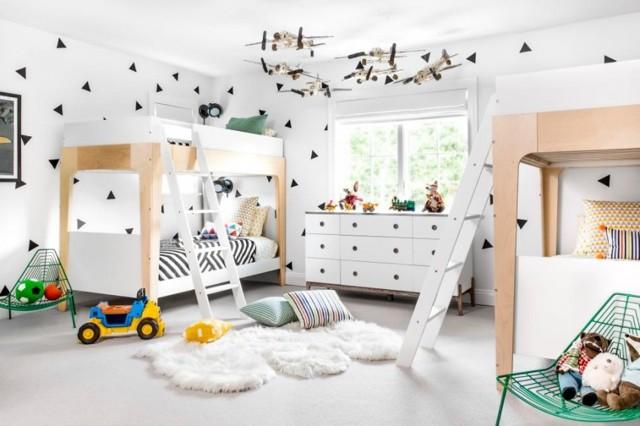 Кровать-чердак от Икеа: выбираем модель, которая подойдет вам