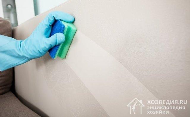 Как почистить кожаный диван: выбор моющего средства для ухода