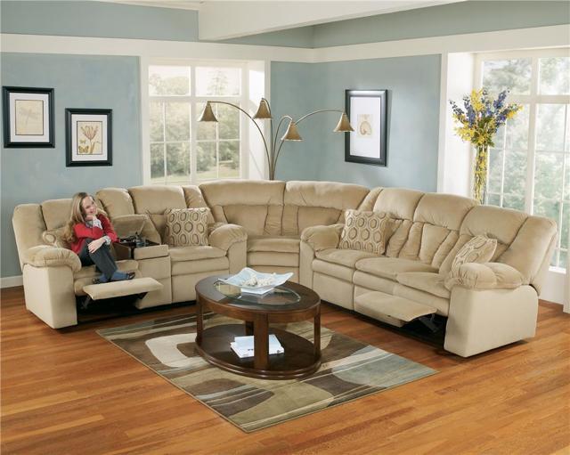 Размеры угловых диванов в гостиной. Современные идеи интерьеров