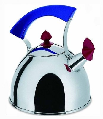 Чайник со свистком для газовой плиты: как выбрать, рейтинг лучших, немецкие производители, российское производство