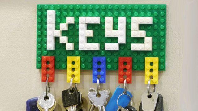 Делаем ключницу своими руками: варианты изготовления, фото идеи